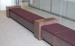 Receptos Boardroom Seating
