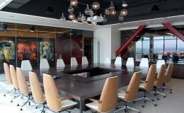 Receptos Boardroom Table